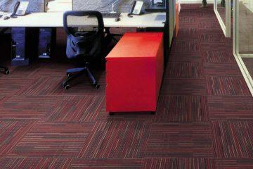 Ofis Karo Halı